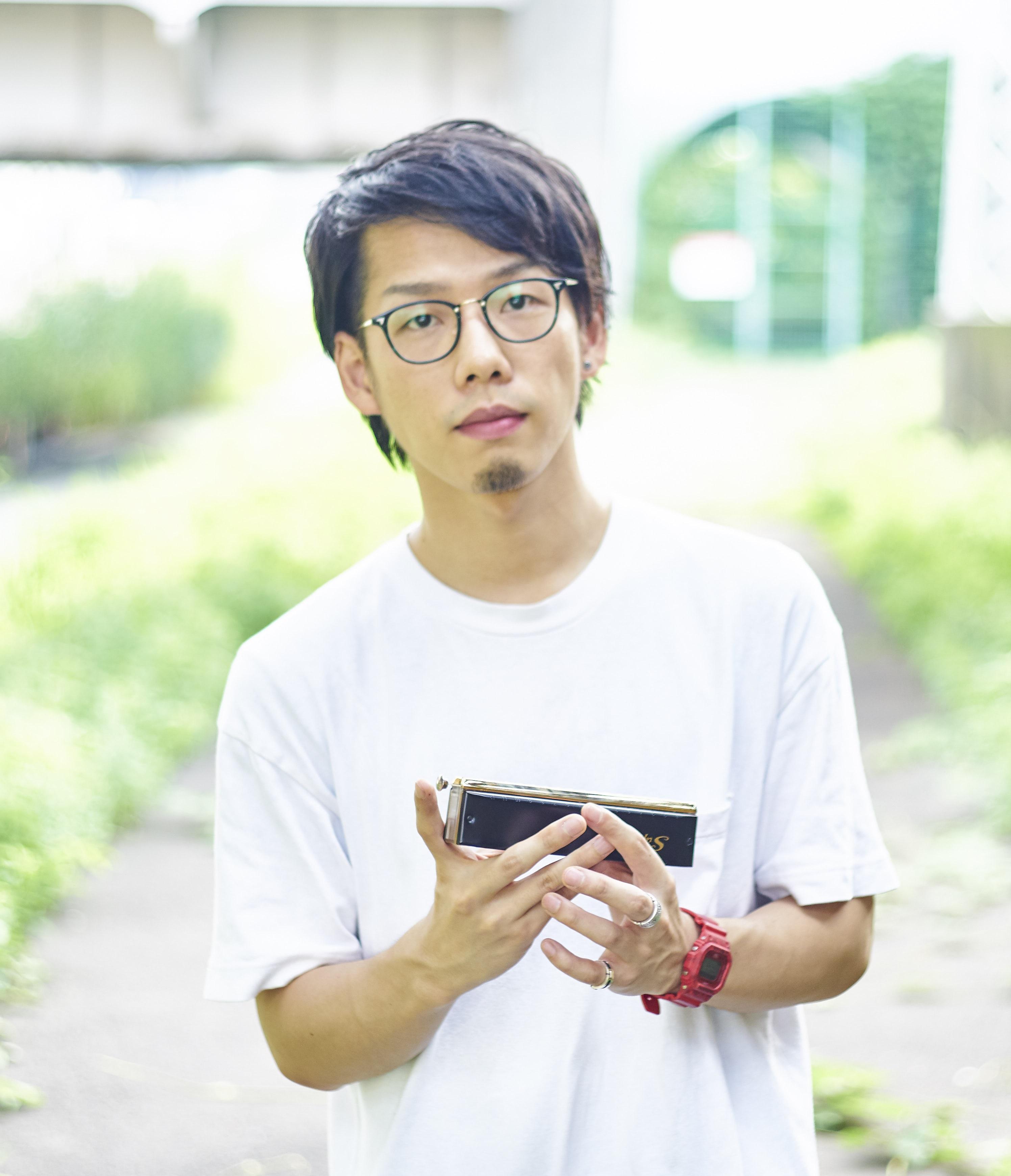 徳永先生写真